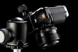 Fujifilm launches new handgrips for the X-Pro1 and X-E1/2 - Photo World News | Photography Magazine, Digital Photography, Photo News, Photography Competition, Photography Gear, Free Directory | Mirrorless Cameras | Scoop.it