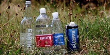 Earth Water veut implanter une usine d'embouteillage en Lozère | Lozère et Développement Economique | Scoop.it