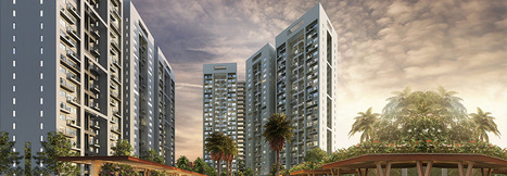 Godrej Infinity | Pre Launch Projects In Bangalore | Scoop.it