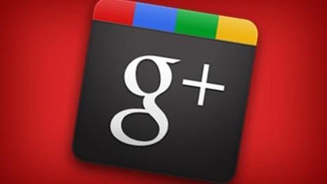 "Google Plus: The ""Ghost Town"" that Helps Build Personal Brands | GooglePlus Expertise | Scoop.it"