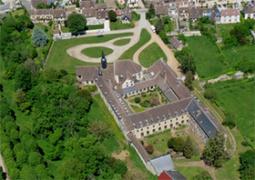 Abbaye Saint-Nicolas | Communaute de Commune du Pays de Verneuil sur Avre | Actus Verneuil sur Avre | Scoop.it