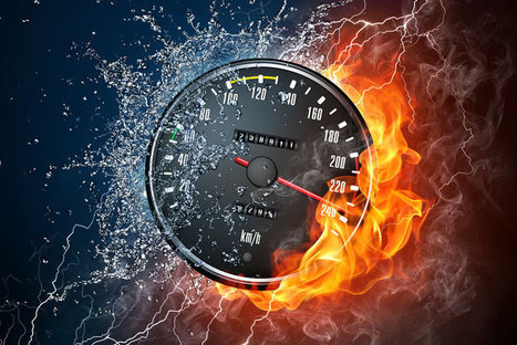 The Need for Site Speed 2014 - A How To Guide - | Digital Marketing | Scoop.it