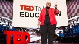 TED | TED Talks Education | Videos | Scoop.it