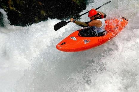 Whitewater Kayak Racing Fitness - Gear Report Cards | Kayaking | Scoop.it