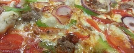 Pizza TexMex une suggestion de pizza protéinée pour l'automne | La Case à Pizza | Recettes de pizzas | Scoop.it