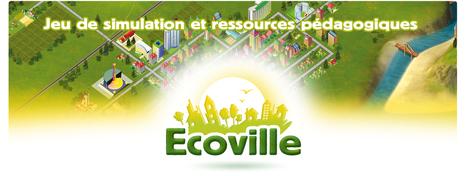 Ecoville | Jeux éducatifs | Scoop.it