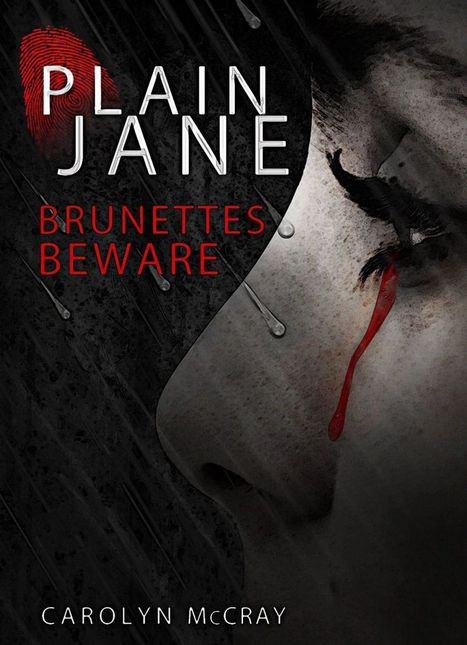 Book Review - Plain Jane - Carolyn McCray | Get the Latest Reviews on Non Fiction Books Today | Scoop.it