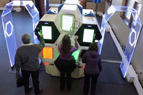Self-service airport security system unveiled | AIRPORT | Scoop.it