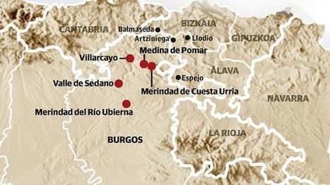 El fracking se acerca a la frontera con Euskadi | Ez hemen ez inon | Scoop.it