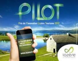 Le Conseil général lance le Prix PILOT - Prix de l'Innovation LOzère Tourisme   Brèves de l'actu - Lozère - SO   Scoop.it