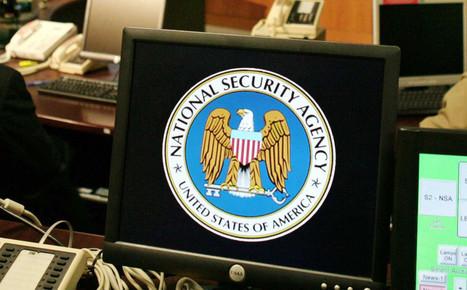 La NSA proyecta la construcción de una computadora cuántica ... | La tecnologia | Scoop.it