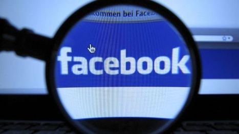 Is Facebook hazardous to your health? - Fox News | All About Facebook | Scoop.it