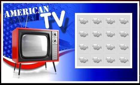 American TV Quiz | 4 in a Row | QuizFortune | Quiz Related Biz - Social Quizzing and Gaming | Scoop.it