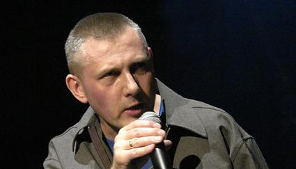 Eugeniusz Tkaczyszyn-Dycky: sulla via verso la mia purezza | rubrica poesia | Scoop.it