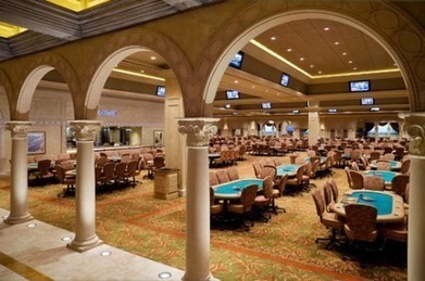 Borgata Plans to be Among First to Launch Online Gambling in New Jersey - PokerNews.com | This Week in Gambling - News | Scoop.it