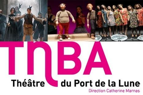 A l'affiche au TNBA en Février | Bordeaux Gazette | Scoop.it