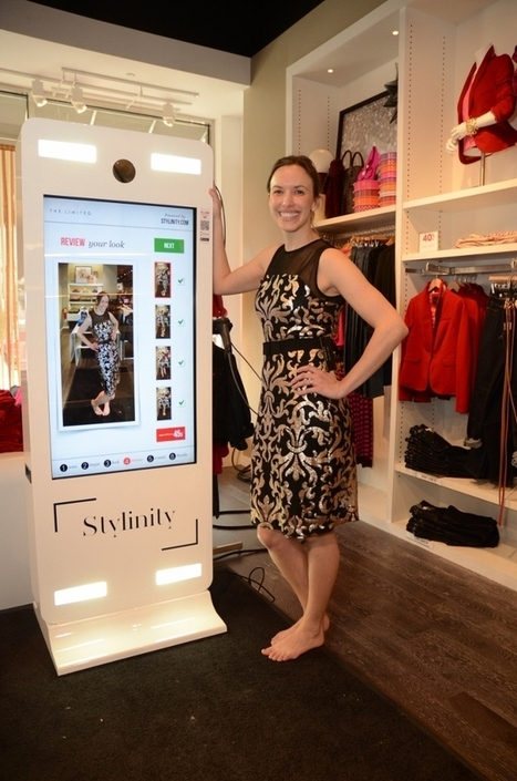 How Stylinity Is Turning Fashion Retail Into A Social Experience | New Retail x Libraries | Scoop.it