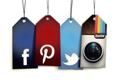 7 idee grafiche per aumentare l'engagement sui social network   Content marketing   Scoop.it