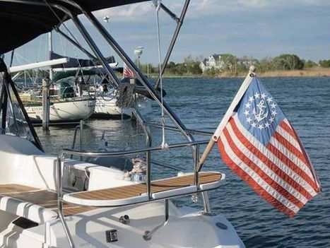 The Chesapeake Bay: a sailors' heaven   Italiandirectory.Review   Scoop.it