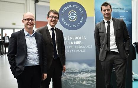 Le Cluster lance un observatoire des EMR | Industrie, entreprises | Scoop.it