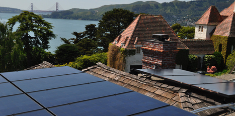 Advantages of Going Solar in San Francisco | Bay Area Solar Energy | Scoop.it