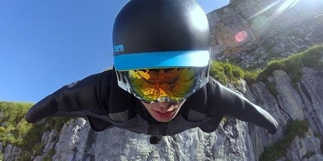 You could soon start earning over $1,000 for your GoPro videos | Social Media Useful Info | Scoop.it
