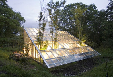 Year Round Growing in Underground Greenhouses | The Blog's Revue by OlivierSC | Scoop.it