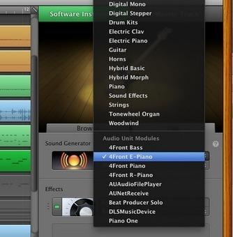Measurable Wins: GarageBand '11 : Upgrade your instruments for free | Allt om musik | Scoop.it