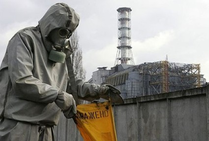 "#Ukraine: #Lyashko's office warns about ""another #Chernobyl"" at #Khmelnitsky NPP 