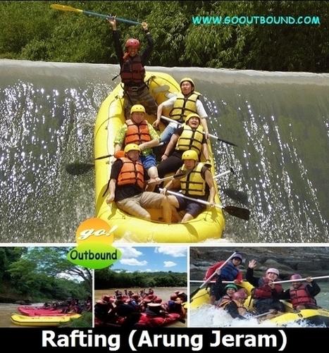 Rafting Citarik MURAH   Rafting Citarik   Scoop.it
