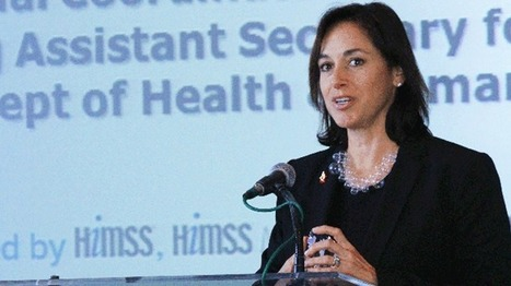 Karen DeSalvo through the years: A look back at her ONC tenure | Electronic Health Information Exchange | Scoop.it