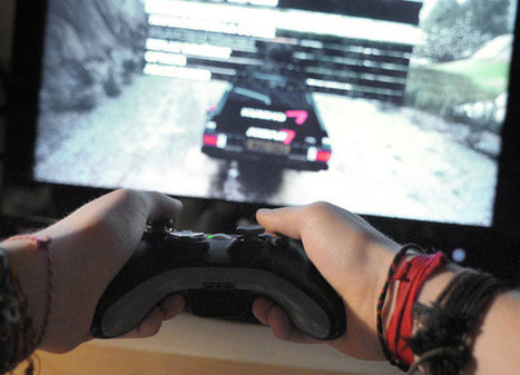 Limited Video Game Time Could Help Kids With ADHD, Study Suggests | Kinderen en internet | Scoop.it