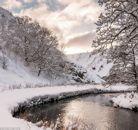 Photographer believes the Peak District has Britain's best landscapes | Everything from Social Media to F1 to Photography to Anything Interesting | Scoop.it
