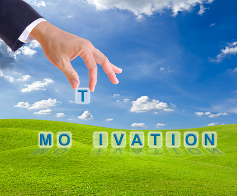 4 Tips In The Art Of Self-Motivation | Business | Scoop.it