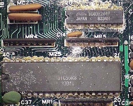La contaminación también enferma a las computadoras | MSI | Scoop.it