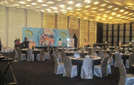 Creative Event Management | OK Middle East Productions | Scoop.it