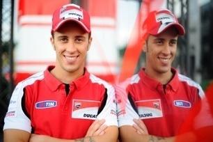 200th GP for Andrea Dovizioso | Ductalk Ducati News | Scoop.it