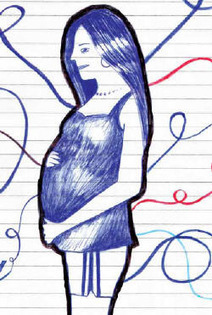 Teen Pregnancy: The Tangled Web | Mom Psych | Scoop.it