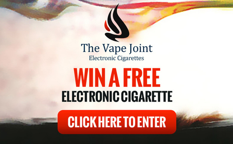 Last change to enter contest for iTaste VTR! | thevapejoint | Scoop.it