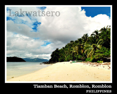 Travel Guide: Romblon Island | Lakwatsero | Artistando qua e là | Scoop.it