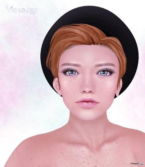 Labradorite Eyes Gift by MESANGE | Teleport Hub - Second Life Freebies | Second Life Freebies | Scoop.it