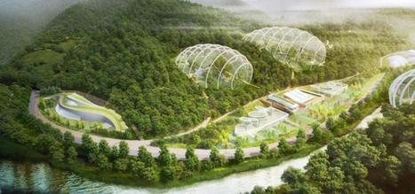 Corée du Sud : des «biodomes» géants pour protéger les espèces menacées | Biodiversité & Relations Homme - Nature - Environnement : Un Scoop.it du Muséum de Toulouse | Scoop.it
