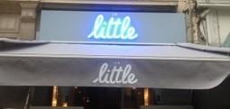 Le Little, un vrai bon bar Place de la République - PARIS 11e | Parisian'East : à table ! Les Restau et les Bars de la communauté urbaine des amoureux de l'Est Parisien. | Scoop.it