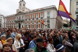 Spaniards demand Truth Commission to deal with Francoist crimes ... | European History 1914-1955 | Scoop.it