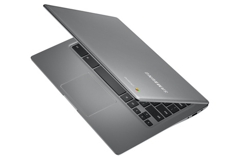 New Chromebooks with Faux-Leather finish declared by Samsung, the starting price will be $319.99 - Worldleaks | Worldleaks | Scoop.it