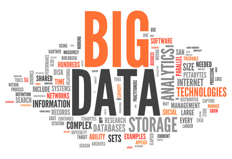 Los beneficios de usar Big Data en Educación | Applied linguistics and knowledge engineering | Scoop.it