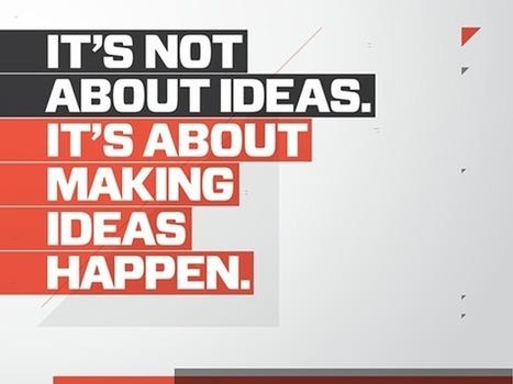 13 Desktop Wallpapers To Kickstart Your Creativity | Ken's Odds & Ends | Scoop.it