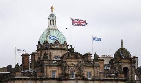 Tale of two towns as Scottish independence shows social divide - Reuters UK | Opinion Polls | Scoop.it