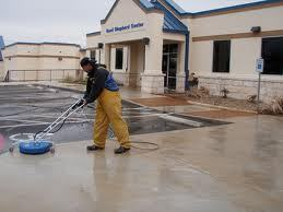 Commercial pressure washing helps building look more delightful and welcoming. | Best pressure washing Fort Lauderdale FL | Scoop.it