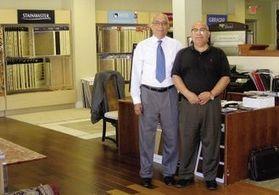 Flooring business sets up shop on Islington - Seacoastonline.com   Ideas About Flooring Types   Scoop.it